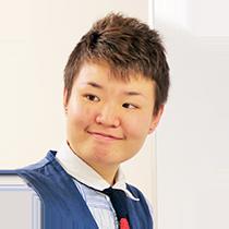 メンバー写真 進藤 先生