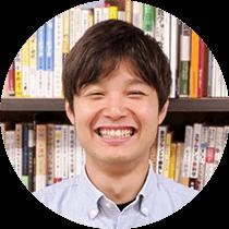 メンバー写真 小川 大輔