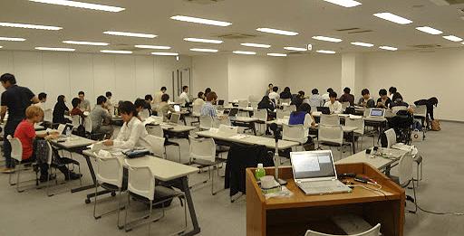 学習支援塾ビーンズ 東京都主催ビジネスコンテスト TOKYO START UP GATEWAY3