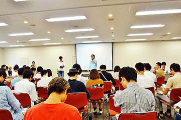 東京都主催 TOKYO START UP GATEWAY 2014 参加での学び - 後編