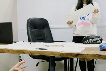 学習支援塾ビーンズの授業紹介 ~ 一年の振り返り・計画ワーク (2016年版)~