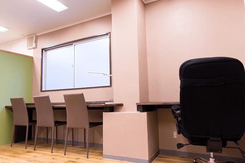 学習支援塾ビーンズ 高田馬場教室3