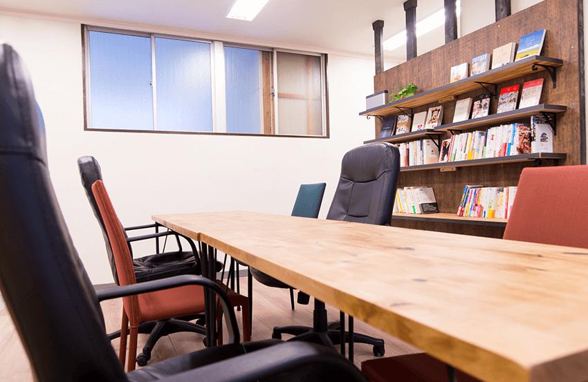 学習支援塾ビーンズ 高田馬場教室5