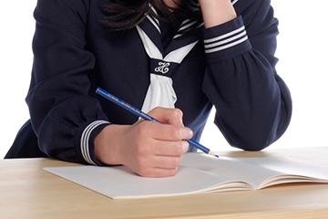 「高校受験をしたくない」 極度な勉強嫌いの悩みを抱える中学生の復学・進学支援!