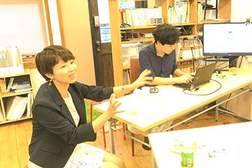 ビーンズのソーシャルトーク体験! 横須賀市議さんに「若者が政治・社会・経済を考える大切さ」を話して頂きました!