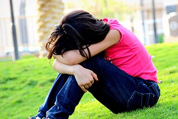 子どもが模試・テスト・受験などに失敗して、落ち込んでしまった場合の対処法!