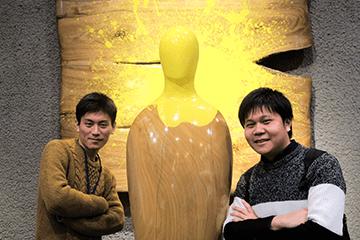 ビーンズのソーシャルGO体験! ~ 東京藝術大学の卒業・修了作品展の見学会 ~
