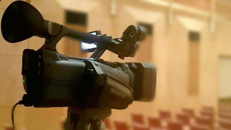 就職活動 面接 練習 撮影 対策 支援 学習支援塾ビーンズ