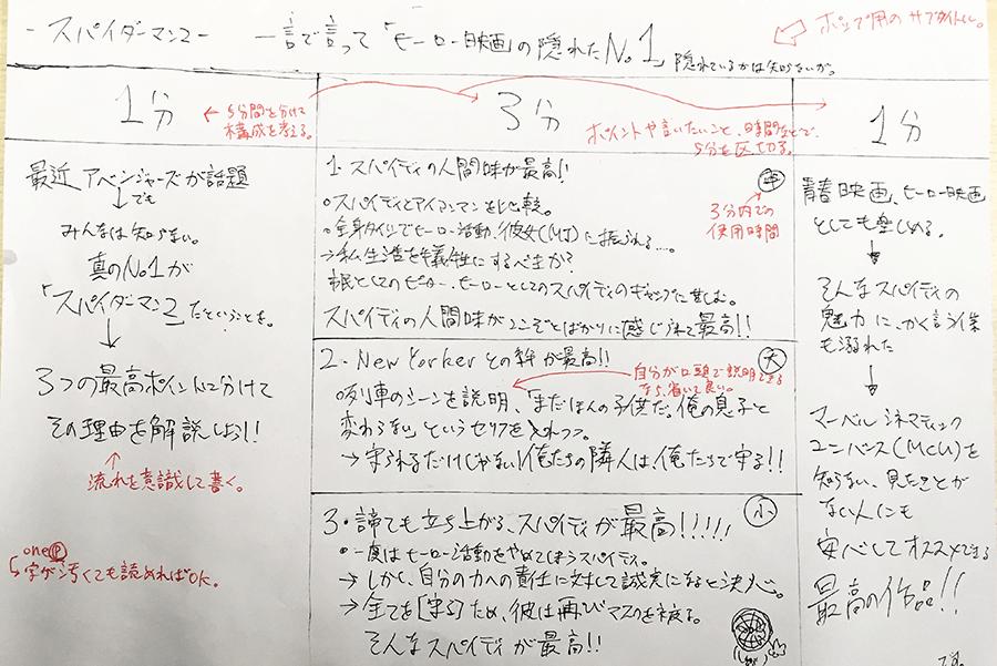 学習支援塾ビーンズ 部活 ビブリオバトル