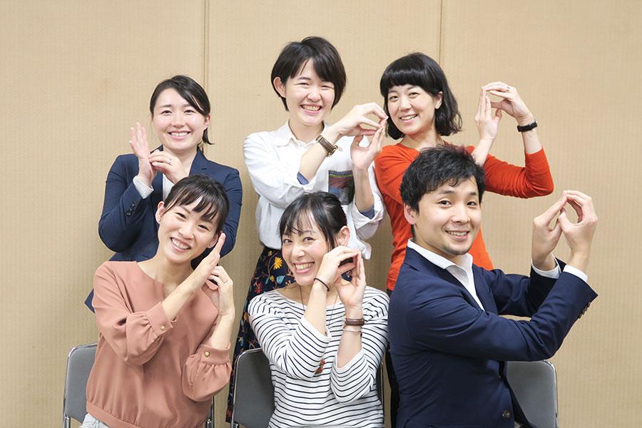 塾長の塚﨑が花王社会起業塾オープンダイアログへ参加しました