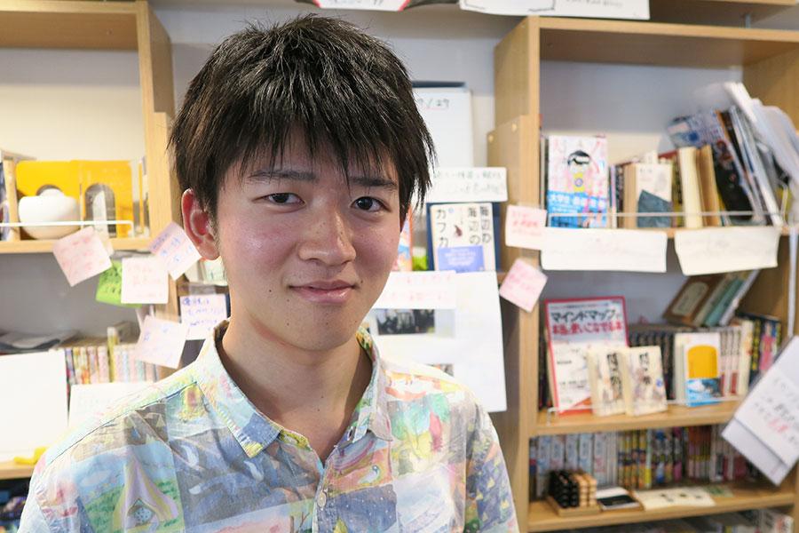卒業インタビュー! 瀬戸さんにビーンズ・インターン活動の感想を伺いました