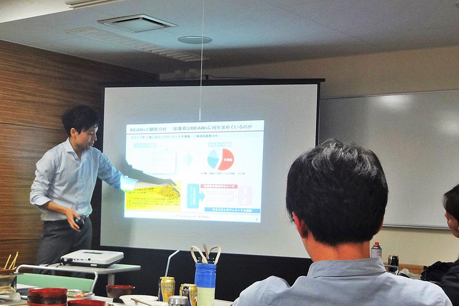 【予告!】塾長の塚﨑が、創業スクールのゲストとして登壇します!